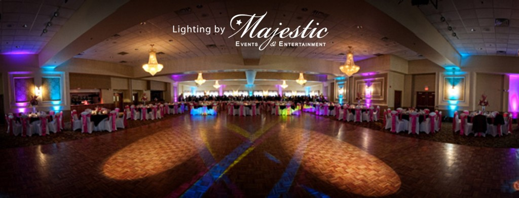 Majestic Lighting Sample 8 HQ